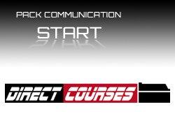 communication totale pour création de structure