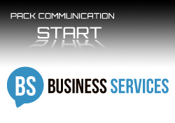 Communication totale entreprise Business Services