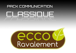 communication totale 1.0 ravalement
