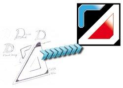 logo petit couronne - rouen