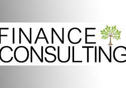 conception logo société consulting