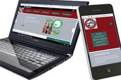 coneption site vente en ligne