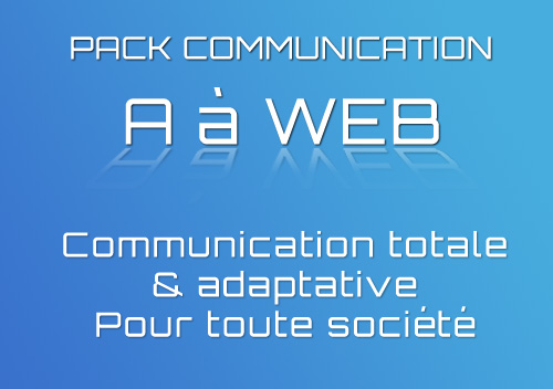 pack de communication totale rouen