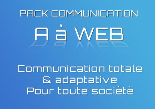 pack de communication totale rouen