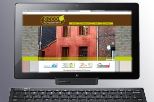 site internet Haute-Normandie