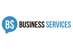 conception de logo entreprise Business Services