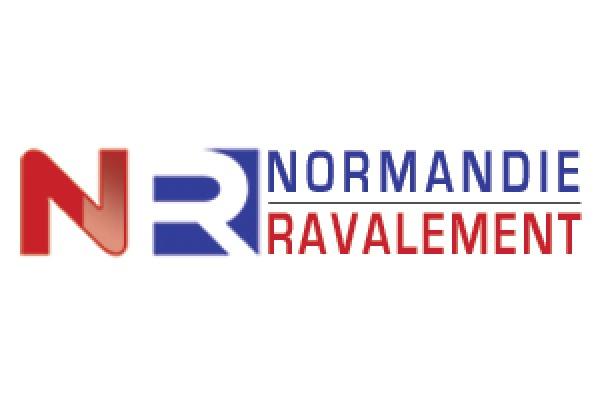 Logo pour la société Normandie Ravalement