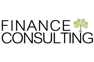 logo finance consulting rouen