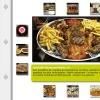 conception web de galerie photo interactive