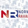 apposition du logo sur la carte de visite